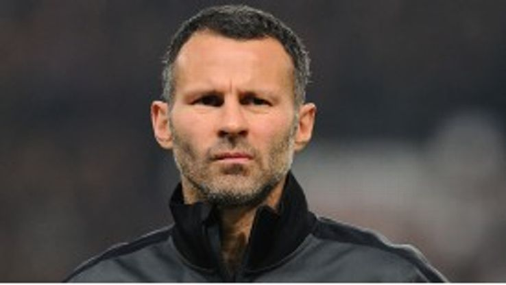 Next season will be Giggs' first as a professional without Ferguson as his manager