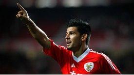 Manuel 'Nolito' Agudo has joined Celta Vigo.