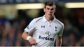 Bale won both of the main individual awards in Engish football last season