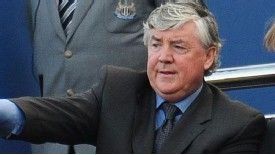 Kinnear's return to Newcastle has proved controversial among fans