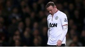 Rooney's future is set to be decided in a meeting with new manager David Moyes