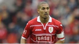 William Vainqueur joined Standard Liege from Nantes in 2011