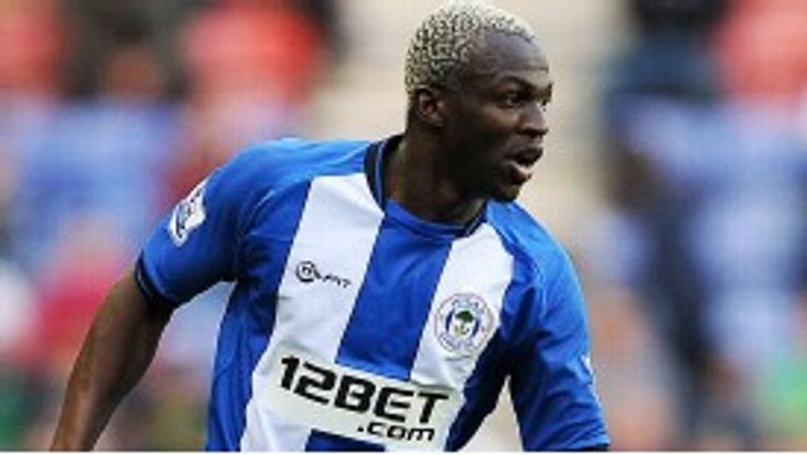 Arouna Kone could be moving to Everton