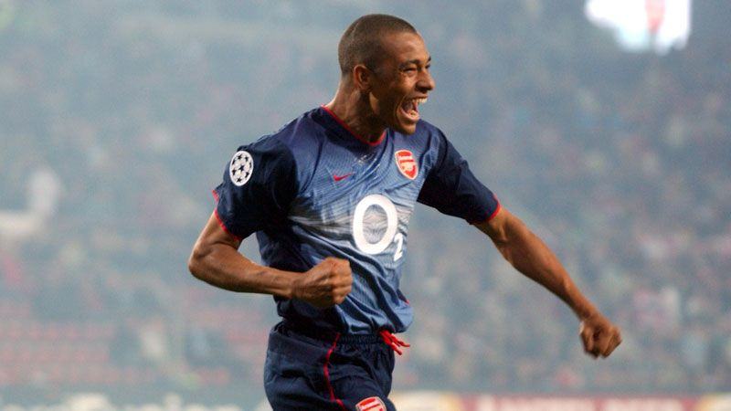 Gilberto Silva's impact at Arsenal proved something of a catalyst for his Brazilians players.