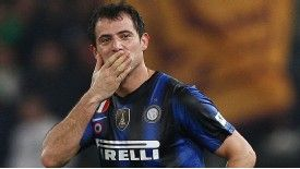 Dejan Stankovic spent almost a decade at Inter.
