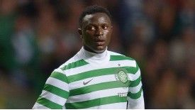 Victor Wanyama's future remains unclear.