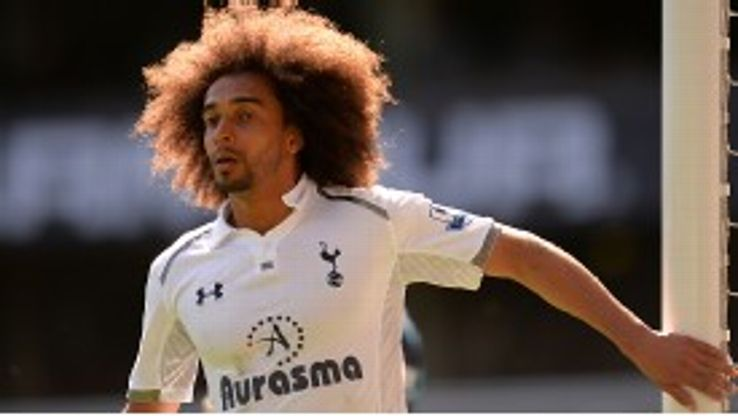 Benoit Assou-Ekotto has become a firm favourite among the fans but may now be sold.