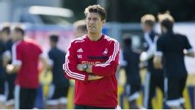 Laudrup says his agent's