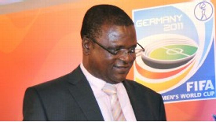 Mike Umeh described the results as