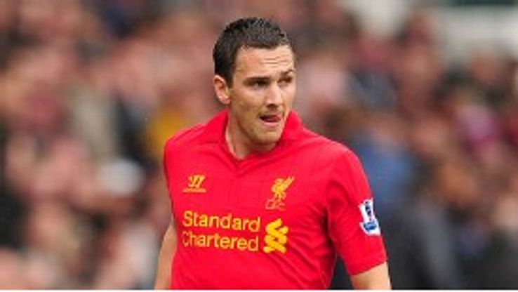 Downing is determined to prove himself at Liverpool.