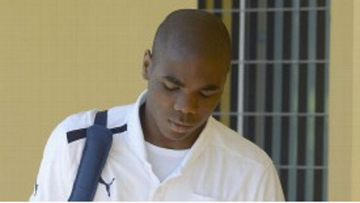 Ogbonna has completed his long-awaited move to Juve.