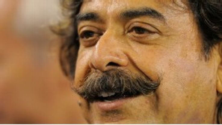 Shahid Khan is also the owner of the NFL's Jacksonville Jaguars.