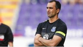 Roberto Martinez is planning for his first season as Everton boss.