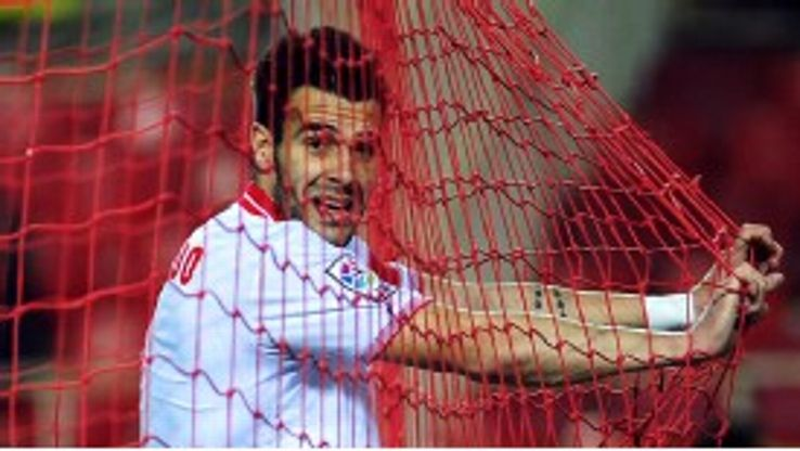 Sevilla would be happy to retain Negredo.