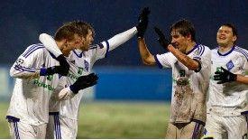 Dinamo Zagreb won 5-0 against Luxembourg side Fola Esch.