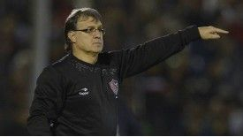 Lionel Messi is reported to be keen on the appointment of Gerardo Martino.