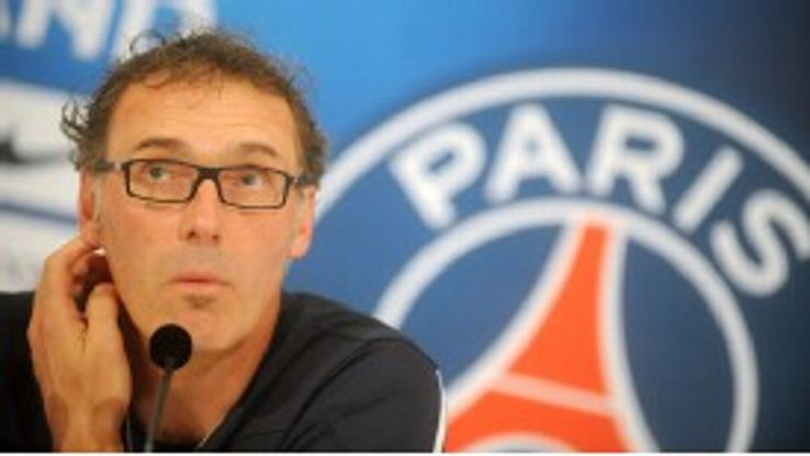 Blanc says PSG do not need any more forwards.