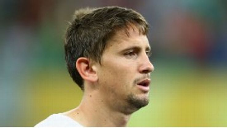 Gaston Ramirez has been linked with a move away from St Mary's.