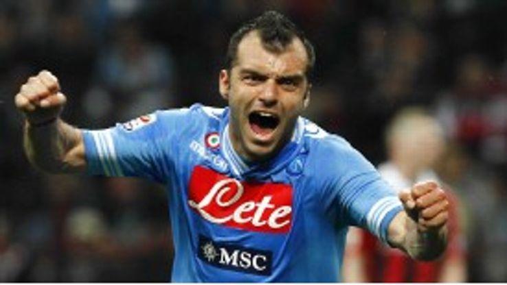 Goran Pandev sees a bright future for Napoli under Rafa Benitez