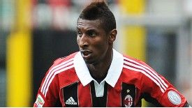 Kevin Constant walked off the pitch in the pre-season tournament.