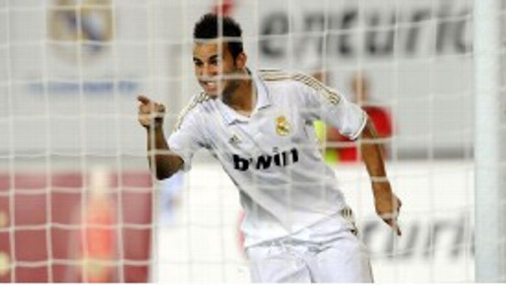 There are hopes Jese can make a significant impact this season.