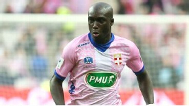 Yannick Sagbo has become Hull's eighth summer signing