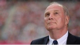 Hoeness could face imprisonment if found guilty of a tax evasion of over €1 million.