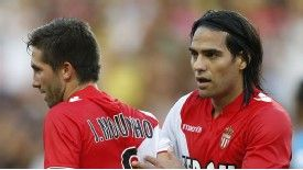 Big-name signings like Joao Moutinho and Radamel Falcao may take time to jell at Monaco.