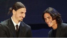 The Ibrahimovic-Cavani partnership is set to provide plenty of intrigue in the new campaign.