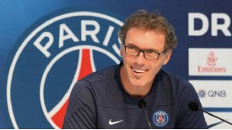 Laurent Blanc believes his PSG team are capable of springing a surprise in Europe.