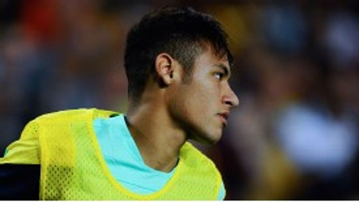 Ramalho fears Neymar could suffer the kind of injuries that hampered Ronaldo.