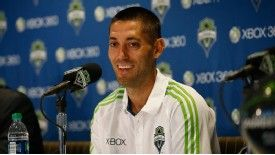 Family was key to Clint Dempsey's decision to head home.