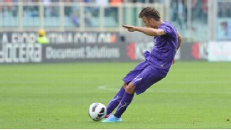 Adem Ljajic appears keen to move to AC Milan.
