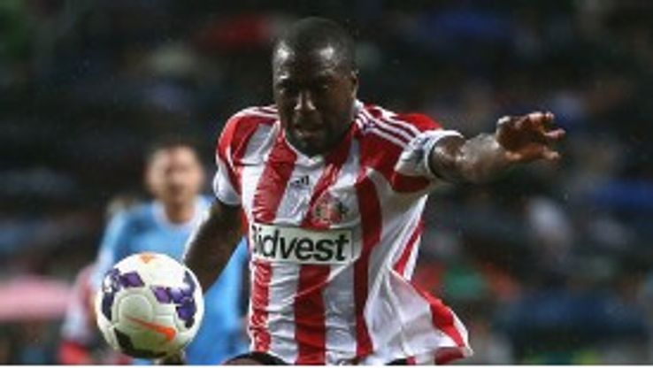Jozy Altidore is excited about his return to the Premier League.