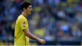 Robert Lewandowski accepted that all parties had made mistakes in the dispute over his failed move to Bayern.