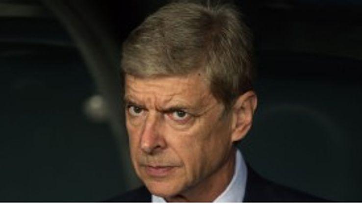 Arsene Wenger needs more help in the transfer market.