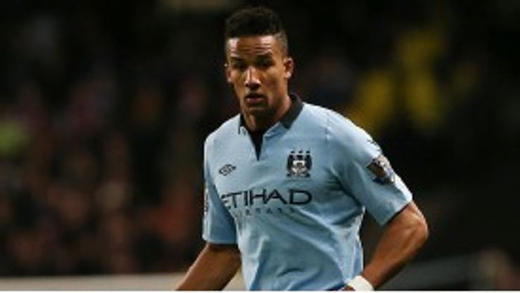 Scott Sinclair is close to securing a move away from Manchester City.