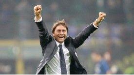 Antonio Conte.