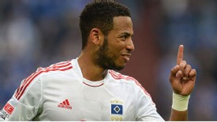 Hamburg's Dennis Aogo is set for a move to Schalke.