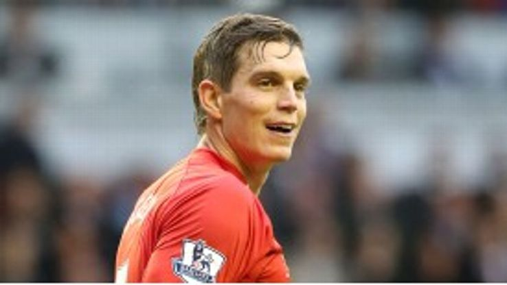 Daniel Agger has indicated that he would not try to force a move to Barcelona.