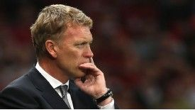 David Moyes is still hopeful of adding to his squad.