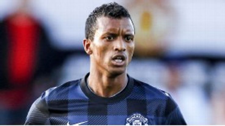 Nani now looks set to stay at Manchester United.