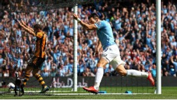 Alvaro Negredo has scored twice in three substitute appearances for Manchester City.