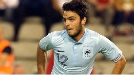 Grenier joins Etienne Capoue in missing France's upcoming qualifiers.