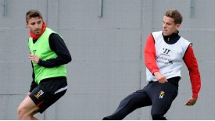 Jordan Henderson recommended Sunderland to Fabio Borini.