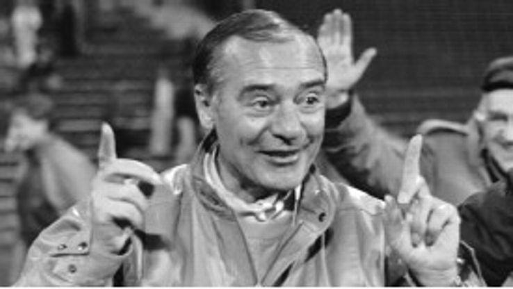Pal Csernai enjoyed a 27-year managerial career.