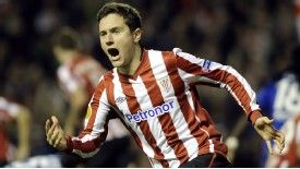 Ander Herrera remains an Athletic Bilbao player after an eventful deadline day.