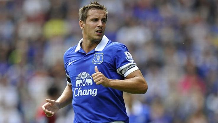 Jagielka wants squads confirmed before the Premier League kicks off.