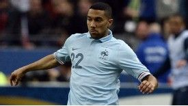 Gael Clichy has not played in the top flight in his homeland.