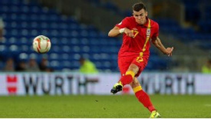 Gareth Bale made a successful return to the pitch with his cameo for Wales.